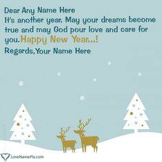 create best new year wishes messages with name along with best new year quotes and send
