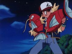 Ash's mad Pokémon catching skills! What are the odds!!