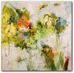 Abstract Artist, Conn Ryder, Abstract Paintings, Colorado, Home Page