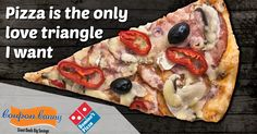 #Pizza #Love Top #Deals on online ordering on Domino's Pizza India  Visit: http://www.couponcanny.in/dominos-pizza-coupons/ for the free coupons