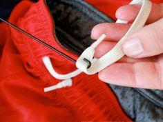 Drawstring Tool - Drawstring Threader