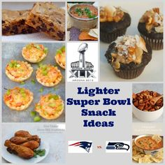 Weight Watchers Friendly Super Bowl Snacks with Points Plus. #weightwatchers #superbowl #recipes http://simple-nourished-living.com/2015/01/lighter-super-bowl-snack-ideas/