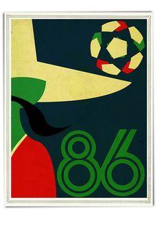 Copa Mundial de la FIFA Mexico 1986 Campeon Argentina