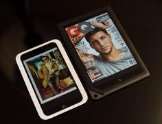 Noble Nook HD and HD+ review #BestEbookReadersReview