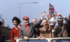 ♠ 55 years ago today, Bill Shankly took charge of LFC. Here's 50 iconic, rare and unseen photos #LFC #History #Legends