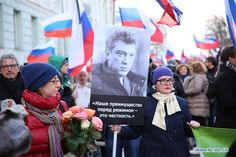 A Moscow court on Thursday sentenced five men to assassinate Russian politician Boris Nemtsov, more than two years after being shot dead near the Kremlin