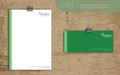 Rumeli Denizaşırı Lojistik A.Ş. kurumsal kimlik tasarımı