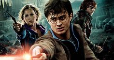 'Harry Potter' Trio Reunite for One Final Adventure -- Daniel Radcliffe, Emma Watson and Rupert Grint are shooting a new short film for Universal Studios Orlando's 'Escape from Gringotts' ride, coming this summer. -- http://www.movieweb.com/news/harry-potter-trio-reunite-for-one-final-adventure