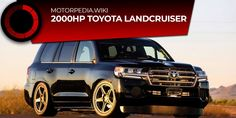 Video :: Insane Toyota Land Speed Cruiser 2,000 hp - 220mph - UK Car Auction Search :: Search ALL UK Car Auctions Land Cruiser, Toyota, Auction, Search, Car, Automobile, Searching, Vehicles, Cars