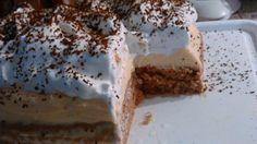 Oblíž prst • recept • bonvivani.sk Cheesecake, Pudding, Recipes, Food, Decor, Decoration, Meal, Decorating, Cheesecakes