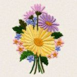 d*ale bunicii!: MODELE DE BRODERII MANUALE SI MECANICE Custom Embroidery, Embroidery Thread, Machine Embroidery Designs, Studio Cards, Trees To Plant, Free Design, Elsa, Flowers, Projects