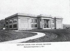 Ventura Union high school 9/2/11