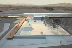 Comperj | Galeria da Arquitetura