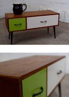 #ClippedOnIssuu from VESPA retro teak wood  furniture 2015
