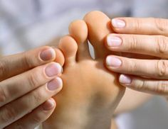 Neuropathy - Causes and Treatment - Not just Diabetic