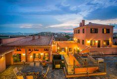 Συλλογή φωτογραφιών από την παραδοσιακή Πολυτέλεια στο Varos Village Hotel & Suites στη Λήμνο.
