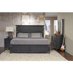 laurel foundry modern farmhouse enola panel customizable bedroom