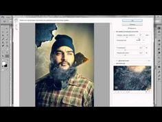 Photoshop CC новые фишки - YouTube