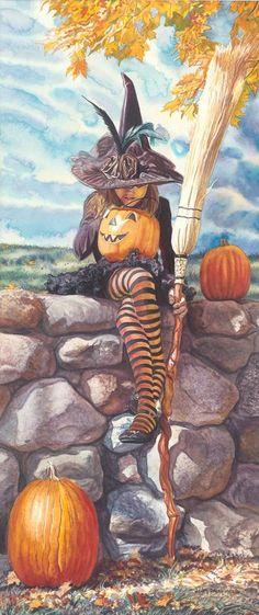 halloweenhalloweenhalloween:  Wesley Dallas Merritt