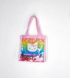 Mini Hello Kitty Tote
