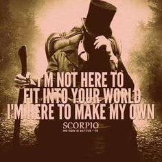 Every women is queen of her husband, show owns an empire and rule the territory with her strong powers of decisions and responsibility. We have collected 28 Sassy Quotes for Queens, tag your girlfriends and Scorpio Traits, Scorpio Zodiac Facts, Scorpio Quotes, Zodiac Quotes, Scorpio Signs, Sassy Quotes, Motivational Quotes For Life, Strong Quotes, Sign Quotes