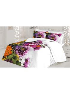 sheetcover flowers