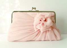 Pale Pink and Pretty