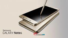 Samsung Galaxy Note 6 - Epoksite