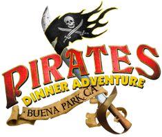 Pirates Dinner Adventure Buena Park - CA