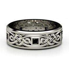 For him...Gemvara Fine Jewelry Wedding Jewelry Photos on WeddingWire