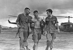 Otro héroe real como el de 'Hasta el último hombre' pero en la jungla de Vietnam – AB Magazine