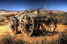 23tagOld Wagon