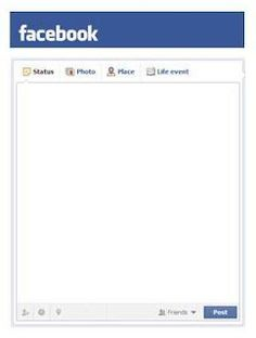 Project Life -- Facebook template