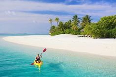 Hotel Deal Checker - Conrad Maldives Rangali Island