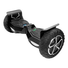 SWAGTRON T6 Off-Road Hoverboard - First in the World to Handle Over 380 LBS 27fdd717cf5
