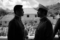 (c) Pong Ignacio, Tin Cleofas Philippine Army, Filipiniana, Filipino, Movies And Tv Shows, Movie Tv, Tin, Captain Hat, Films, Universe