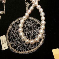 #pearljam #necklaceforsale #necklaceshop #fashion #pearl #jewelry #jewelrygram…