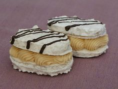 Víte, jak na Wiener Prater torte? Small Desserts, Sweet Desserts, Sweet Recipes, Cake Recipes, Slovak Recipes, Czech Recipes, Russian Recipes, Polish Desserts, Polish Recipes