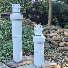 Improve the quality and taste of your drinking water with these eco-friendly drinking water filters: EcoFast Direct Connect Systems.