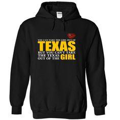Texas Girl - Anywhere. Check this shirt now: http://www.sunfrogshirts.com/LifeStyle/Texas-Girl--Anywhere-Black-Hoodie.html?53507