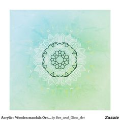 Shop for Acrylic wood wall art on Zazzle. Have your favorite picture, artwork, or inspirational text printed on wood! Panel Wall Art, Wood Wall Art, Inspirational Text, Wood Print, Metal Art, Mandala, Bee, Tapestry, Ornaments