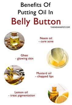 No matter how bizarre it may sound, but the truth is that your belly button is a magical spot that can help cure daily problems. As you know, the belly button is the focal point of your body. After all, this is the place where your umbilical cord was attached and so, it is connected …