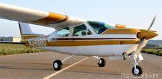 1976 Cessna 177RG