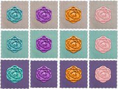tapis d'acupression champ de fleurs
