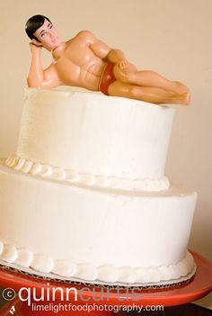 Naked ken doll for bachelorette cake Lingerie Shower, Party Cakes, Party Favors, Party Party, Anne Laure, Beaux Couples, Bachlorette Party, Bachelorette Cakes, Bachelorette Weekend