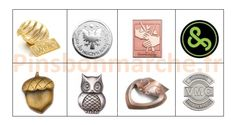 Do you want to create your own personalized pins? You are in the right place! We offer you an easy, fast and cheap process! Manufacturer of pins and specalists custom badges.To get more details visit our website.