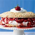Sensational Fresh Strawberry Desserts: Take advantage of the season with these delectable desserts.