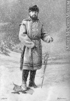 Mr. Sugars, Montreal, QC, 1868