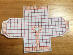 Candy Shop Crochet Cardigan – little bobble blue Gilet Crochet, Crochet Coat, Crochet Cardigan Pattern, Crochet Clothes, Crochet Stitches, Pull Crochet, Love Crochet, Diy Crochet, Crochet Designs
