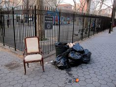 Good seat still available by Scoboco, via Flickr